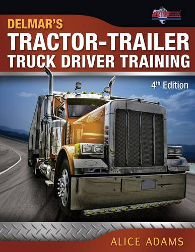 Tractor-Trailer Truck Driver Training (Truck Driver Training compare prices)