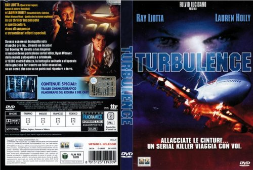 Turbulence [IT Import]