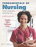 9781451118285: Fundamentals of Nursing 7E & Video Guide to Skills DVD: Taylor Bundle Package