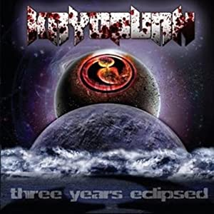 Kryoburn - Three Years Eclipsed