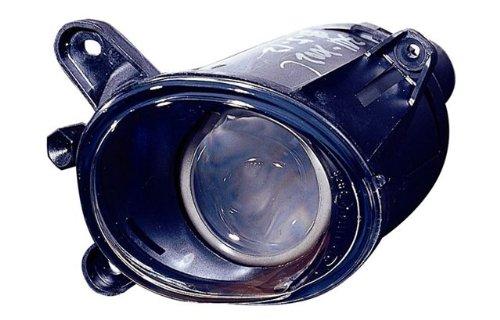VOLKSWAGEN PASSAT 2001-2005 (NEW STYLE) FOG LIGHT LEFT (DRIVER SIDE) 2001-2005 (2003 Vw Passat Fog Light Cover compare prices)