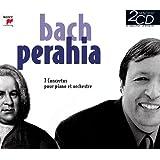 Bach/Perahia