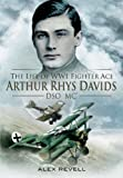 img - for Brief Glory: The Life of Arthur Rhys Davids DSO MC* book / textbook / text book