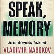 Speak Memory : An Autobiography Revisited | [Vladimir Nabokov]