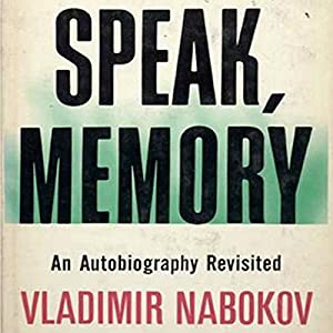 Speak Memory Audiobook