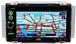 See JVC KW-NT50HDT 6.1