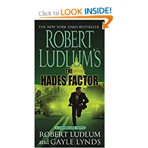 Robert Ludlum s Covert One: The Hades Factor movie