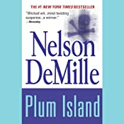 Plum Island | Nelson DeMille
