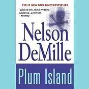 Plum Island | [Nelson DeMille]