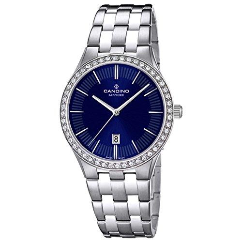Candino Elegance C4544/2 Wristwatch for women Classic & Simple