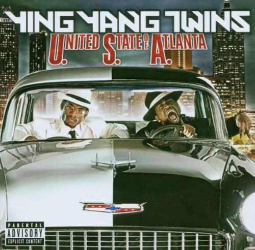 Ying Yang Twins - United States Of Atlanta (U.S.A.) - Zortam Music