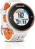 Garmin Forerunner 620 Montre de running avec GPS intégré OrangeBlanc