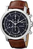 Baume & Mercier Men's MOA08589 Classima Executive Analog Display Swiss Automatic Brown Watch