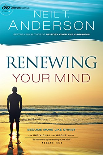 Reing Your Mind: Become More Like Christ (Victory Series) from Bethany House Publishers