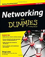 Networking For Dummies, 10th Edition Front Cover