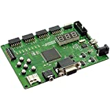 Numato Lab Elbert V2 - Spartan 3A FPGA Development Board