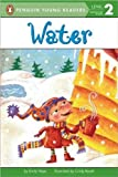 img - for Water (All Aboard Science Reader) Water book / textbook / text book