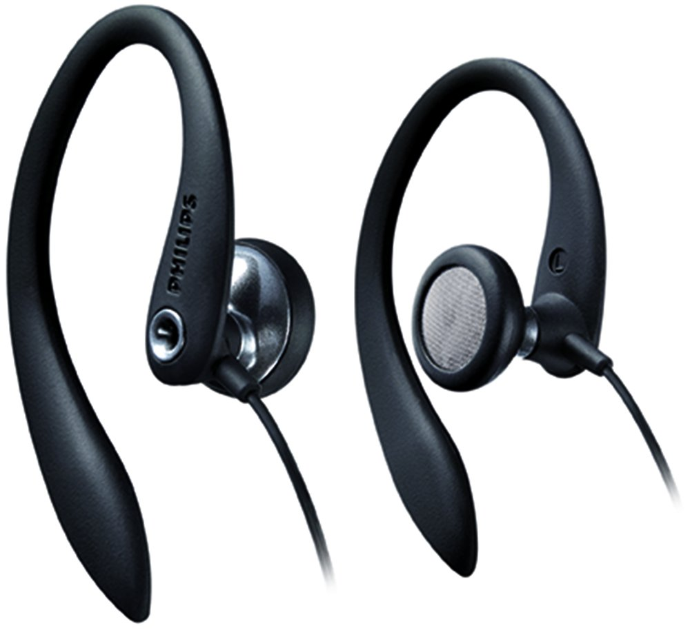 AmazonBasics Sport In-Ear Headphones