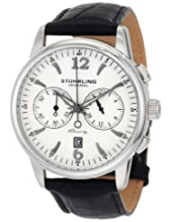 Stuhrling Original 186L 33152 Aristocrat Chronograph