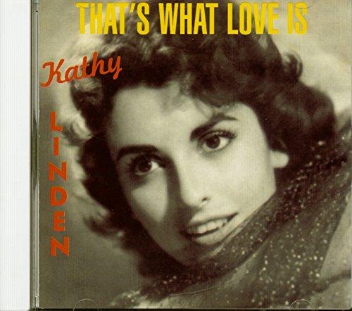 Kathy Linden - That