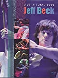 Jeff Beck Live in Tokyo (1999)
