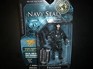 Freedom Ops Network--Navy Seals--Frogman