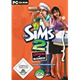 "Die Sims 2 - Open For Businessvon ""Electronic Arts GmbH"""