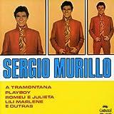 echange, troc Sergio Murillo - Sergio Murillo: Jovem Guarda