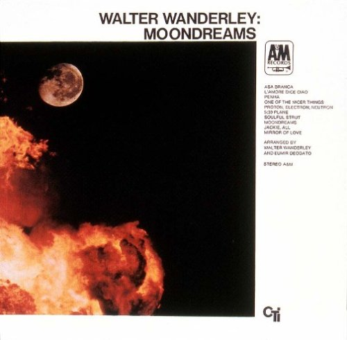 Moondream by Walter Wanderley
