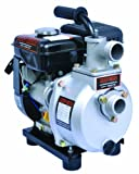 Red Lion 2RLAG-1 2.4-HP OHV Engine Driven 1.5-Inch Water Pump