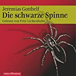 Die schwarze Spinne | Jeremias Gotthelf