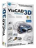 Software - ViaCAD 3D 9 Professional