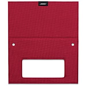 Bose SoundLink Wireless Mobile Speaker Cover (Red Nylon)