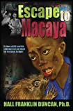 img - for Escape to Macaya book / textbook / text book