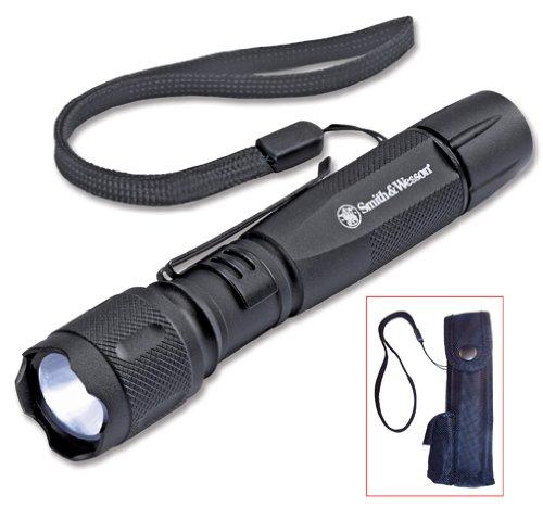 Smith & Wesson Galaxy Elite Led Flashlight