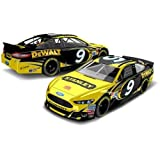 NASCAR MARCOS AMBROSE #9 STANLEY 2013 GENERATION 6 FORD FUSION 1/64 SCALE L.E. DIECAST MODEL