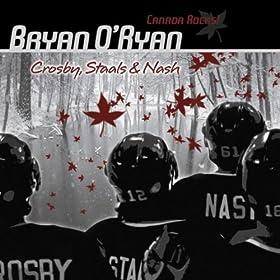 Crosby Staals & Nash