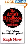 The Artist's Handbook of Materials an...