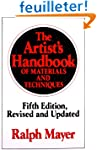 The Artist's Handbook of Materials an...
