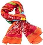 Desigual - nomon - foulard - imprim�...