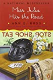 img - for Miss Julia Hits the Road (Southern Comedy of Manners) book / textbook / text book