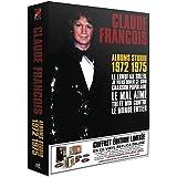 Albums Studio 1972-1975 : Le Lundi au soleil / Je viens dîner ce soir / Chanson populaire / Le Mal aimé / Toi et moi contre le monde entier (Coffret 5 CD Vinyl Replica)