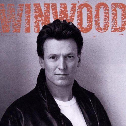 STEVE WINWOOD - Don