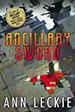 Ancillary Sword (Imperial Radch)