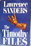 The Timothy Files (0399132619) by Sanders, Lawrence