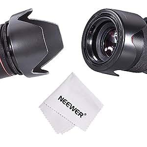 tech photo et caméscopes accessoires accessoires pour objectifs pare