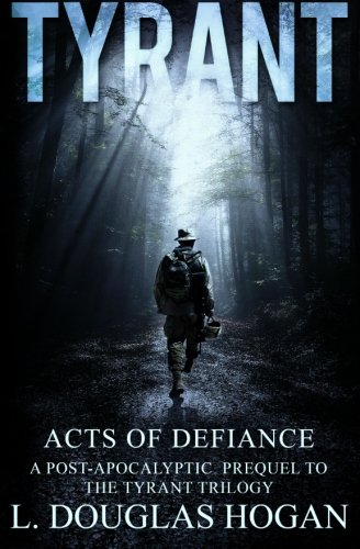 Acts of Defiance: Stories of Perseverance