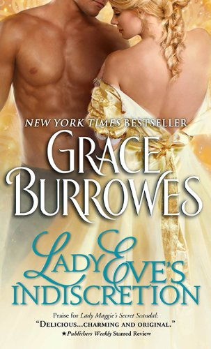 Lady Eve's Indiscretion (Windham Sisters) by Grace Burrowes