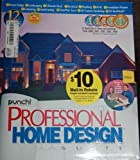 Professional Home Design Suite - Punch ! Software