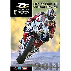 TT 2014 Review DVD